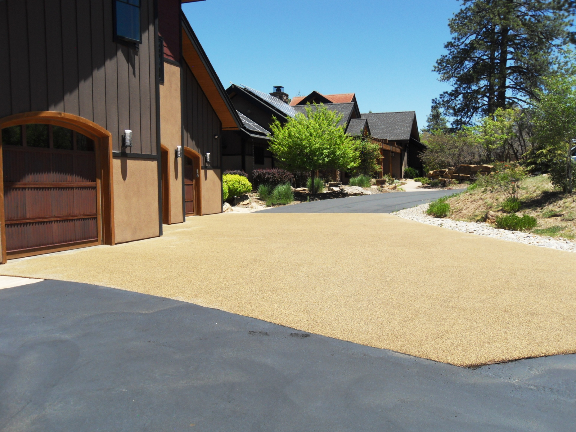 Driveways Four Corners Resurfacing Solutions